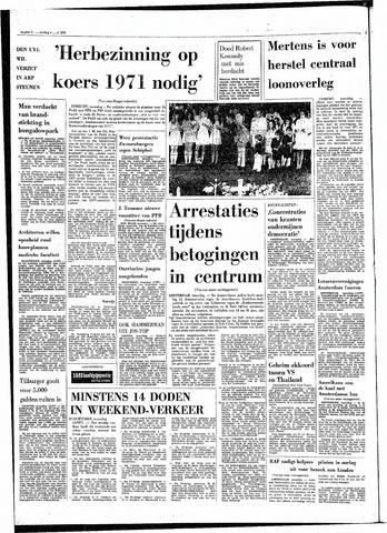 Rotterdamsch Parool / De Schiedammer 1970-06-08