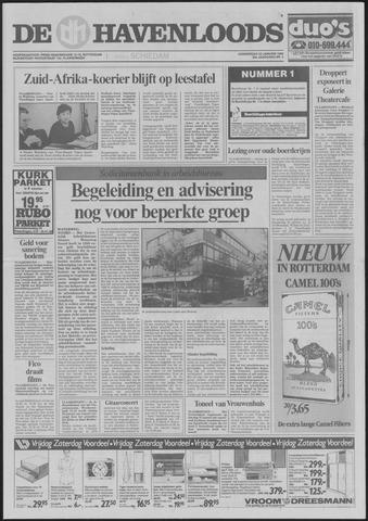 De Havenloods 1986-01-23