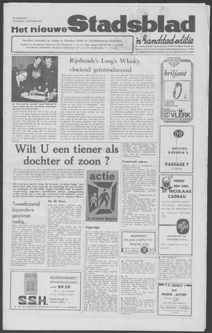 Het Nieuwe Stadsblad 1968-11-06