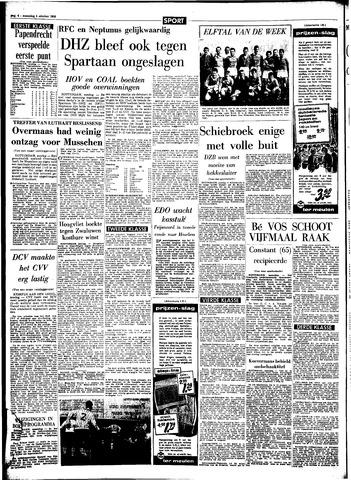 Rotterdamsch Parool / De Schiedammer 1964-10-05