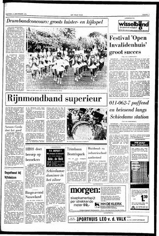 Het Vrije volk 1971-09-13