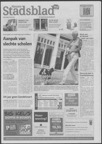 Het Nieuwe Stadsblad 2013-07-10