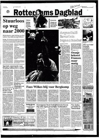 Rotterdamsch Nieuwsblad / Schiedamsche Courant / Rotterdams Dagblad / Waterweg / Algemeen Dagblad 1998-06-30