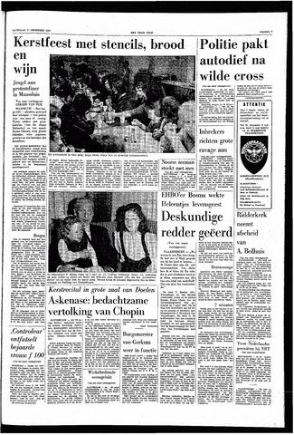 Het Vrije volk 1969-12-27
