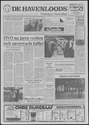 De Havenloods 1988-10-20