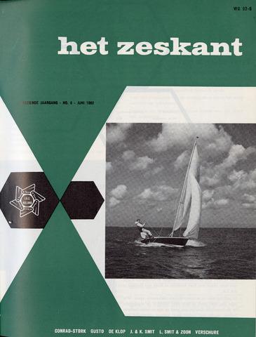 Het Zeskant 1962-06-01