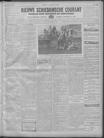 Nieuwe Schiedamsche Courant 1932-12-02