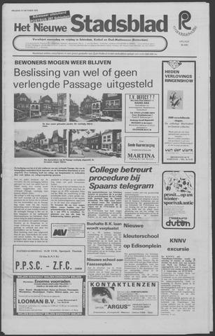 Het Nieuwe Stadsblad 1975-10-17