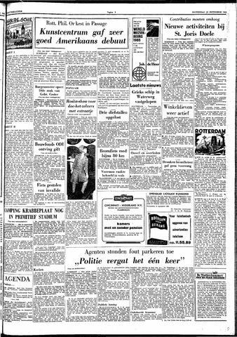 Trouw / De Rotterdammer 1965-09-23