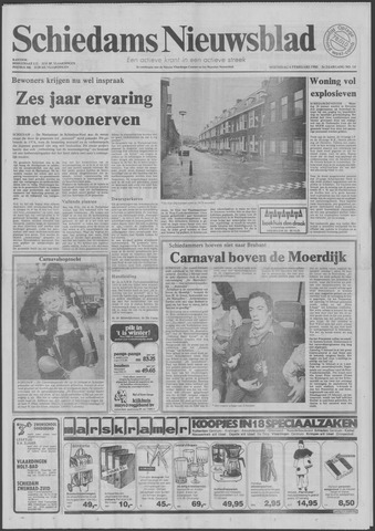 Schiedams Nieuwsblad 1980-02-06