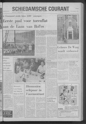 Rotterdamsch Nieuwsblad / Schiedamsche Courant / Rotterdams Dagblad / Waterweg / Algemeen Dagblad 1970-07-07