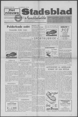 Het Nieuwe Stadsblad 1960-06-08