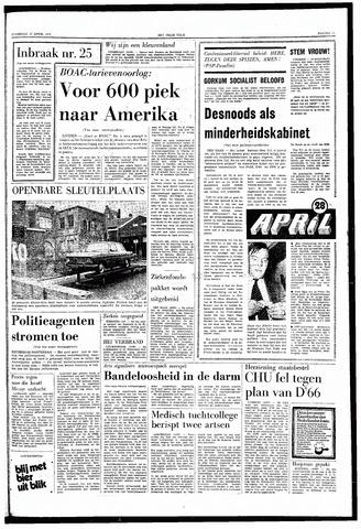Het Vrije volk 1971-04-17
