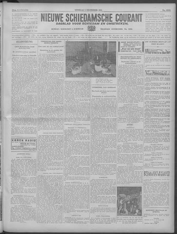 Nieuwe Schiedamsche Courant 1933-12-05
