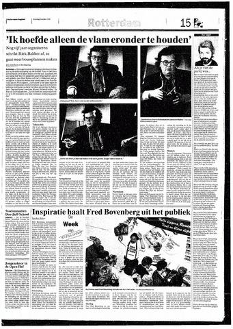 Rotterdamsch Nieuwsblad / Schiedamsche Courant / Rotterdams Dagblad / Waterweg / Algemeen Dagblad 1993-10-09