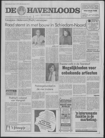 De Havenloods 1976-03-24