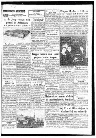 Rotterdamsch Nieuwsblad / Schiedamsche Courant / Rotterdams Dagblad / Waterweg / Algemeen Dagblad 1965-01-04