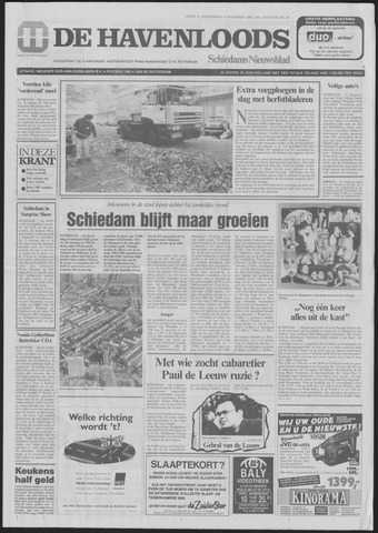 De Havenloods 1993-11-04
