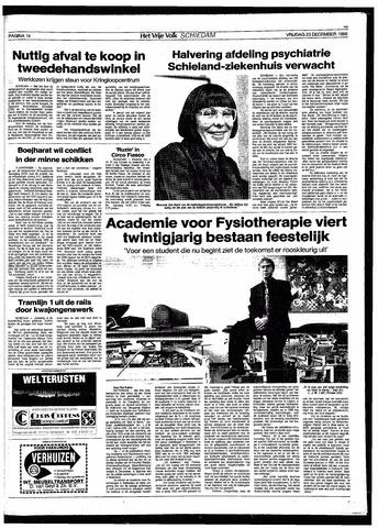Het Vrije volk 1988-12-23