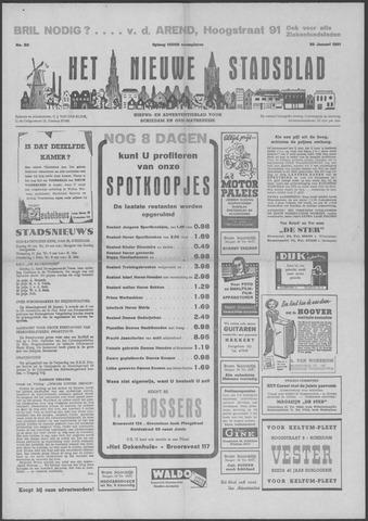 Het Nieuwe Stadsblad 1951-01-26