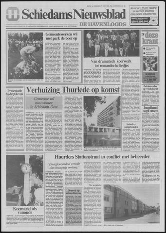 De Havenloods 1989-06-27