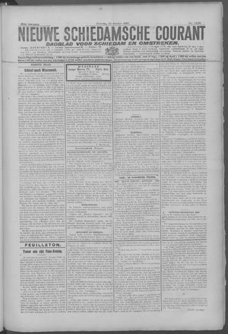 Nieuwe Schiedamsche Courant 1925-10-24