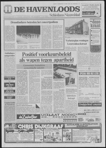 De Havenloods 1989-04-13