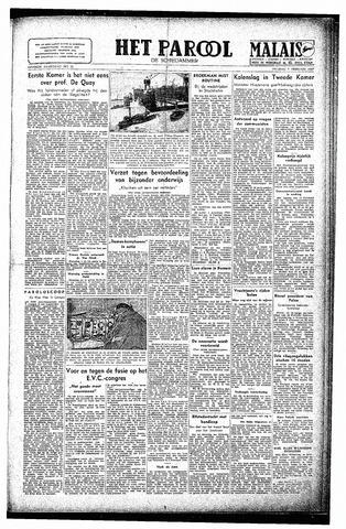 Rotterdamsch Parool / De Schiedammer 1947-02-07