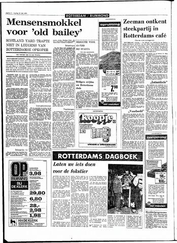 Rotterdamsch Parool / De Schiedammer 1970-07-24