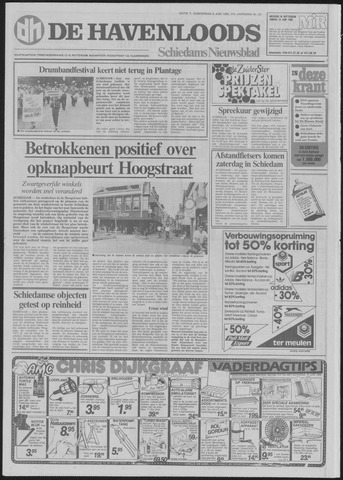 De Havenloods 1988-06-09