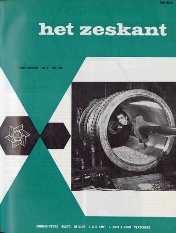 Het Zeskant 1962-05-01
