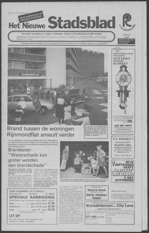 Het Nieuwe Stadsblad 1976-09-17