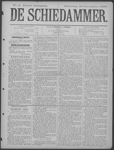 De Schiedammer 1889-12-28