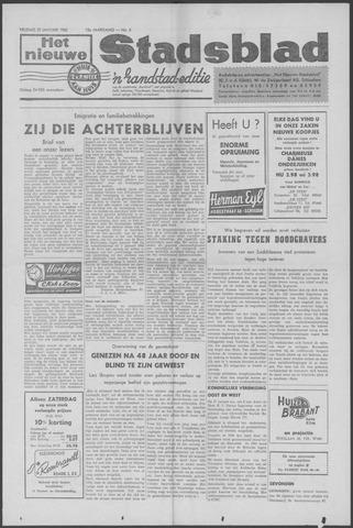Het Nieuwe Stadsblad 1960-01-22
