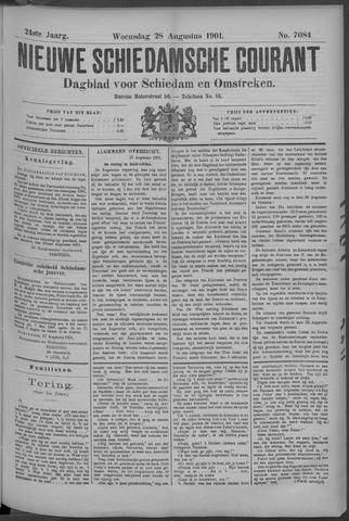 Nieuwe Schiedamsche Courant 1901-08-28