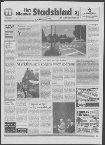 Het Nieuwe Stadsblad 1996-07-18