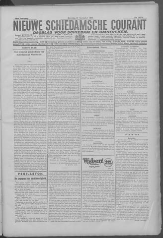 Nieuwe Schiedamsche Courant 1925-11-21