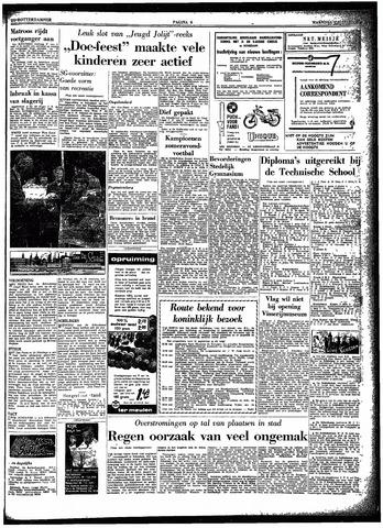Trouw / De Rotterdammer 1962-07-16