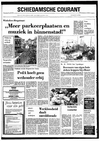Rotterdamsch Nieuwsblad / Schiedamsche Courant / Rotterdams Dagblad / Waterweg / Algemeen Dagblad 1979-04-11