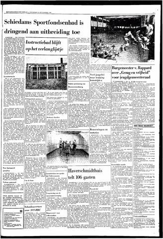 Rotterdamsch Nieuwsblad / Schiedamsche Courant / Rotterdams Dagblad / Waterweg / Algemeen Dagblad 1968-09-21