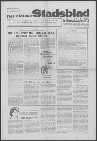 Het Nieuwe Stadsblad 1963-06-05