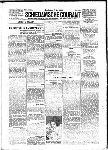 Schiedamsche Courant 1935-05-02