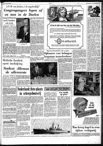Trouw / De Rotterdammer 1966-08-24