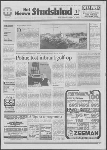 Het Nieuwe Stadsblad 1995-03-08
