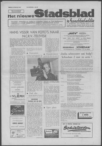 Het Nieuwe Stadsblad 1966-02-18