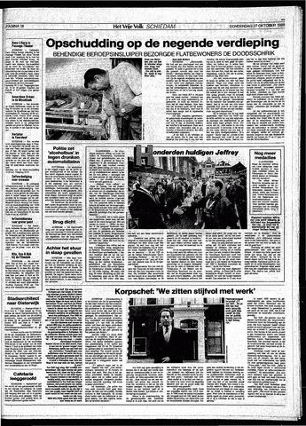 Het Vrije volk 1988-10-27