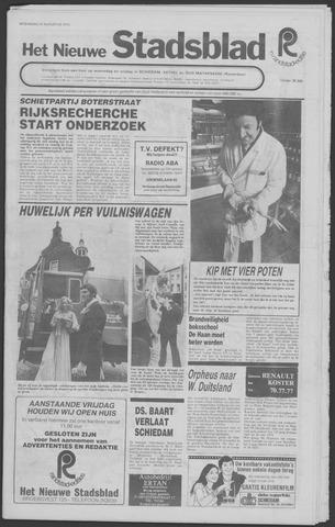 Het Nieuwe Stadsblad 1978-08-30