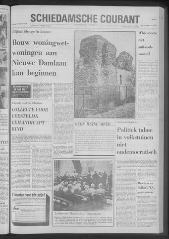 Rotterdamsch Nieuwsblad / Schiedamsche Courant / Rotterdams Dagblad / Waterweg / Algemeen Dagblad 1970-10-23