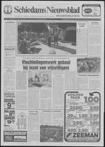 De Havenloods 1993-06-22