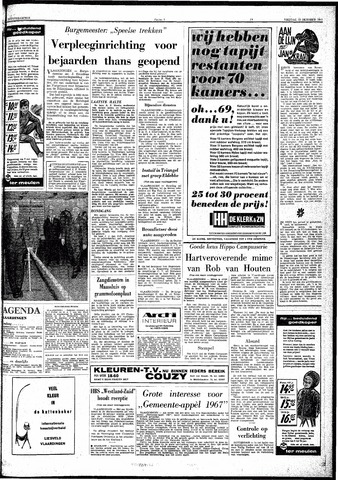 Trouw / De Rotterdammer 1967-10-13